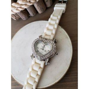 💟Geneva Heart Watch